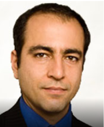 Dr. Alex Aghakhani