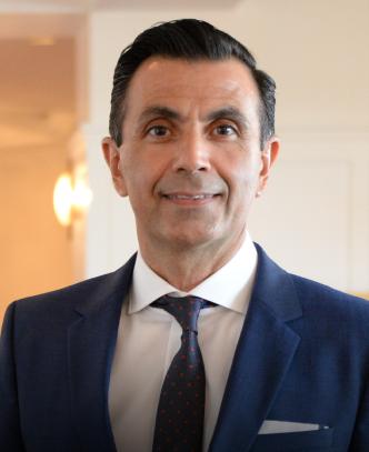 Dr. Sean Saghatchi